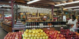 Produce at Famers Market