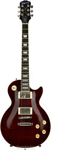 corky 39 s corner epiphone les paul tribute plus reviewed rocklin and roseville today. Black Bedroom Furniture Sets. Home Design Ideas