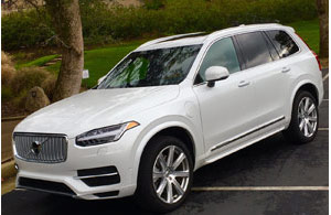 2018 Volvo Xc90 Reviewed