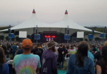 Deadheads at Shoreline