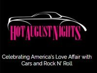 Hot August Nights Reno Sparks