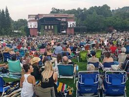 Quarry Park Concerts Schedule In Rocklin 2020 Rocklin And