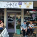 Joma's Ice Cream