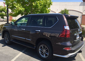 2018 Lexus GX460: What Should We Expect? >> 2018 Lexus Gx 460 Needs Upgrading Rocklin And Roseville Today
