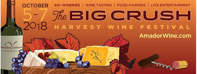 Big Crush Harvest Festival