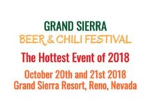 Beer & Chili Fest in Reno