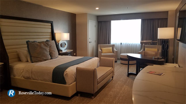 Grand Sierra Resort Room