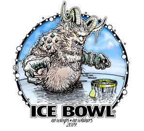 Rocklin Ice Bowl