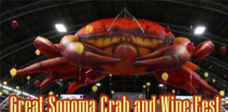 Great Sonoma Crab and Wine Fest