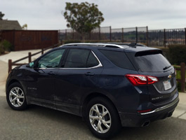 2019 Chevrolet Equinox A Solid Bargain Roseville Today