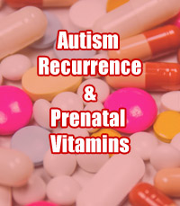 Autism and Vitamins
