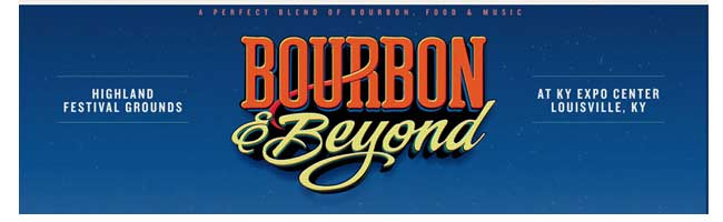 Bourbon & Beyond returns to Louisville with epic lineup