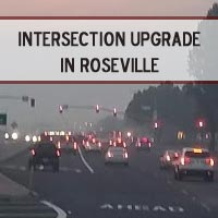 Roseville Intersection
