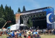 High Sierra Music Festival