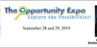 Opportunity Expo