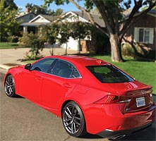 Lexus IS-350-F-Sport