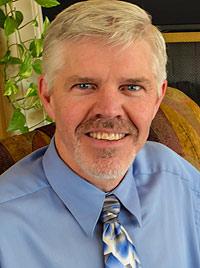 Dr Dennis Godby