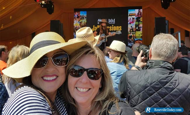 BottleRock Napa Valley fun