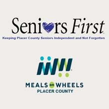 Seniors First and Meals on Wheels