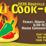 Roseville Chili Cookoff
