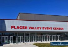 Placer Valley Event Center
