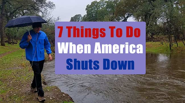 7 Things To Do