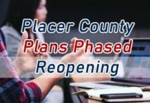 Placer County opening