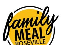 Family Meal Roseville