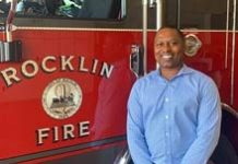 Reginald Williams Rocklin