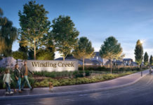 Winding Creek Roseville