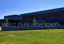 West Park High School