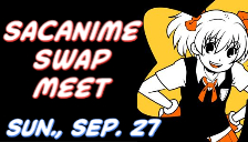 SacAnime Swap Meet
