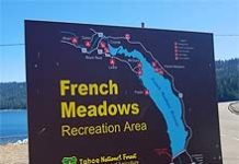 French Meadows