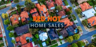 Roseville Home Sales