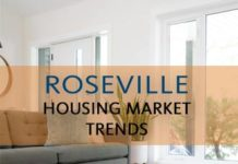Roseville Housing Market