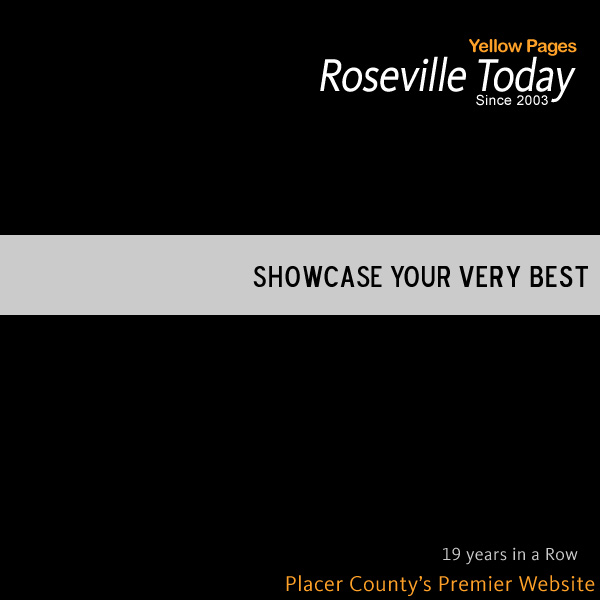 Roseville Yellow Pages