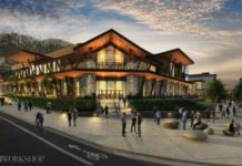 Lake Tahoe Events Center