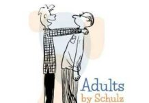 Adults by Schulz