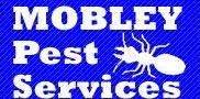 Mobley Pest Control logo