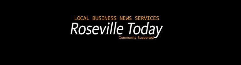 Roseville business news
